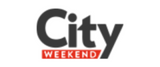 city weekend logo