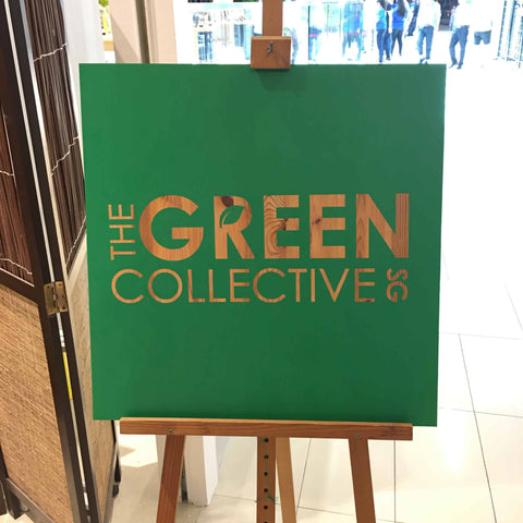 The Green Collective at The KINEX