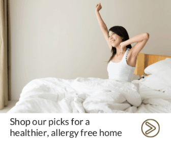Shop allergen free cleaning products