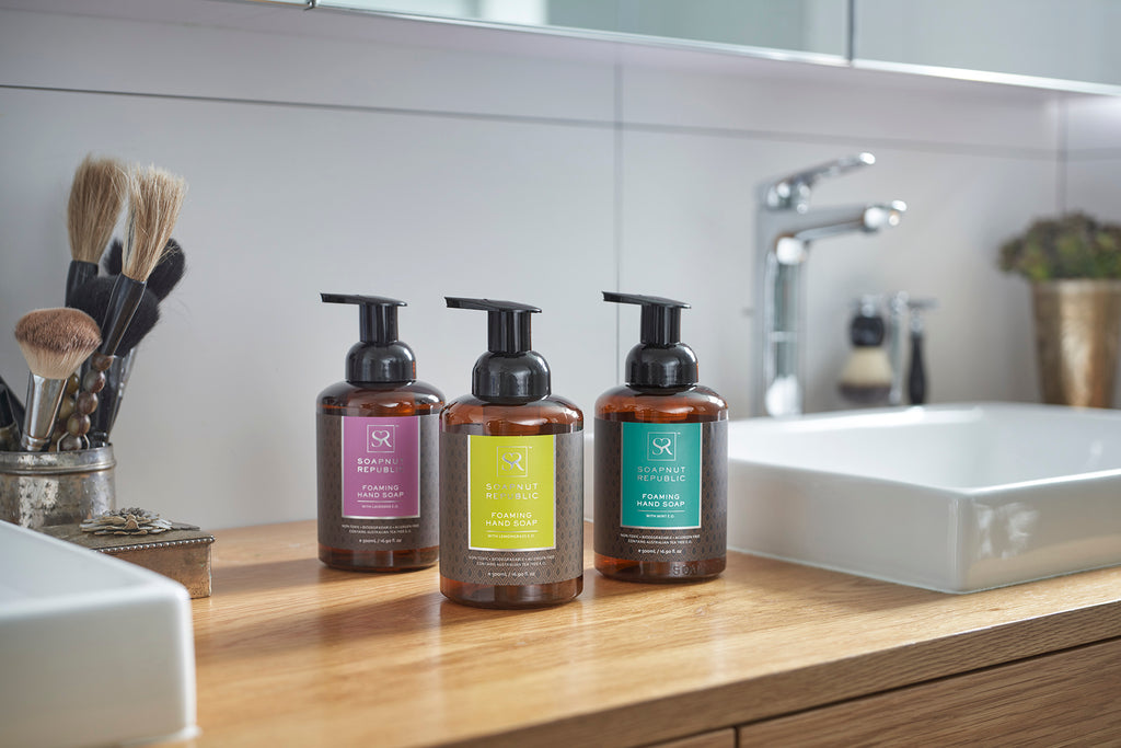 Hand Soap Trio Bundle