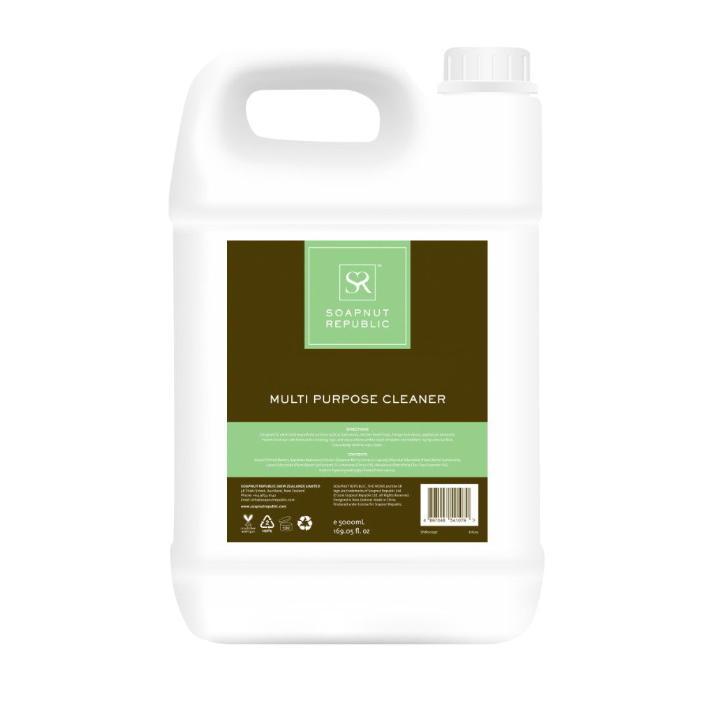 Multi-Purpose Cleaner with Citrius E.O. (5L)