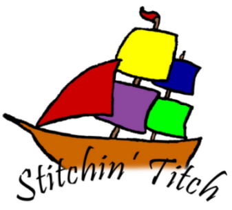 Stitchin' Titch