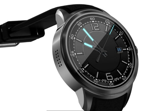 LEMFO X200 Waterproof Smart Watch