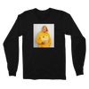 Papa Jim Black Long Sleeve