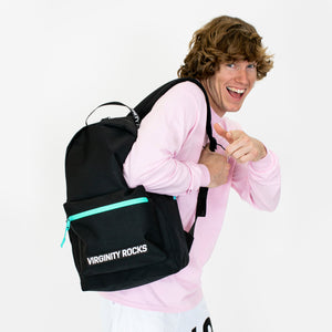 Virginity Rocks Classic Backpack