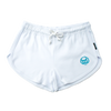 Virginity Rocks Women's White Shorts