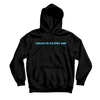 Legalize Eating Ass Hoodie Black