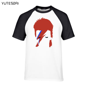 David Bowie Commemorative  T-shirt