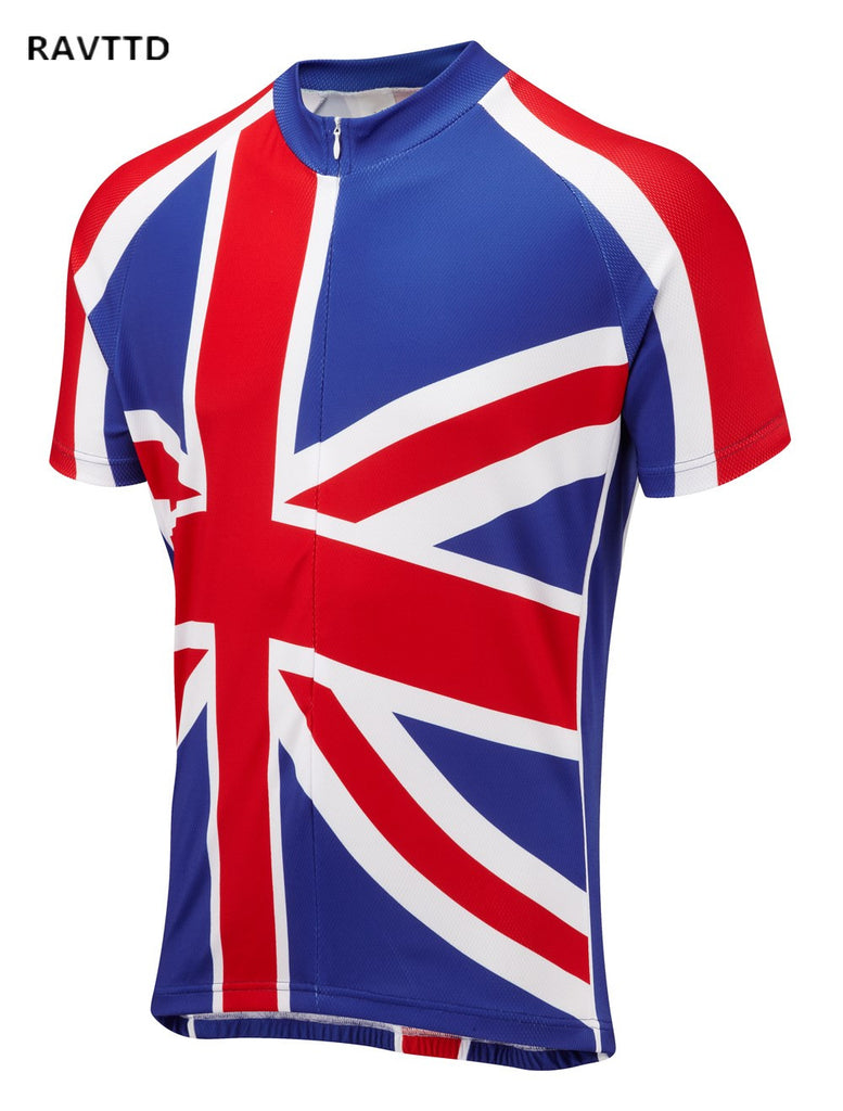 Great Britain Cycling Jersey