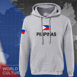 Philippines Men's Sweatshirt
