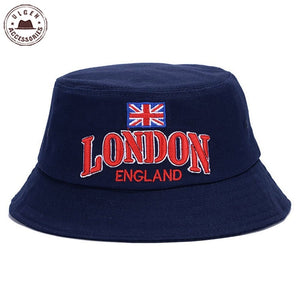 UK LONDON Bucket Hat