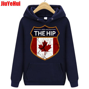 The HIP  Canada Hoodie