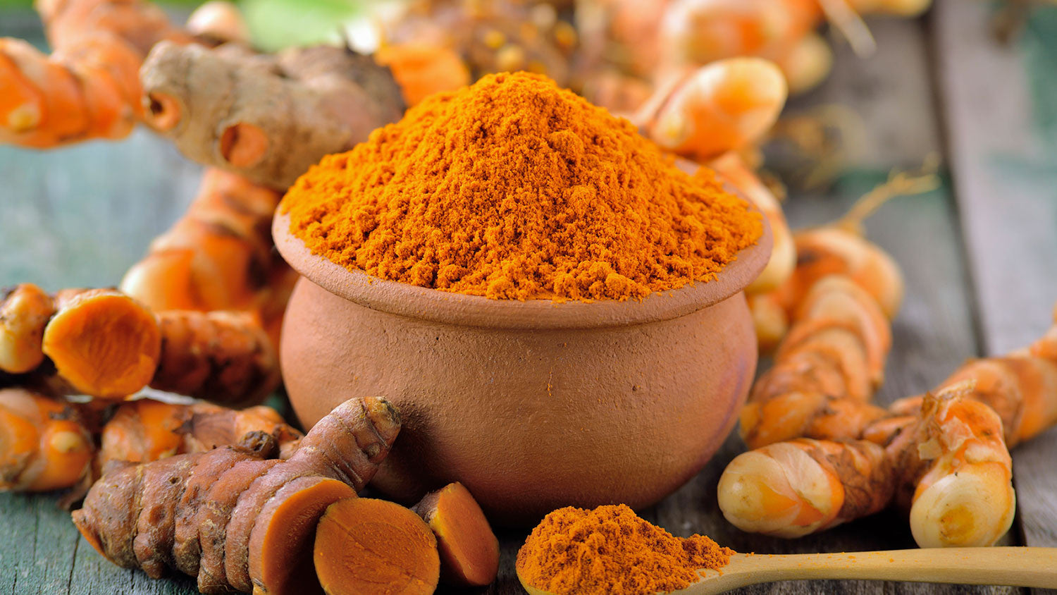 How to consume Turmeric