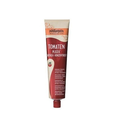Naturata Organic Tomato Concentrate Tube 200g