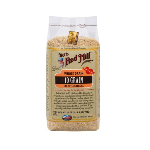 Bob`s Red Mill 10 Grain Hot Cereal