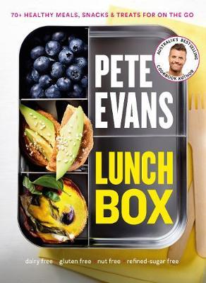 BOOK Lunch Box