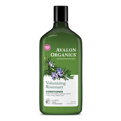 Avalon Organics Hair Conditioner Rosemary 325mL