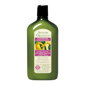 Avalon Organics Hair Conditioner Ylang Ylang 325mL