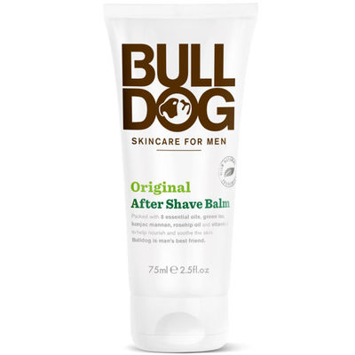 BULLDOG Original After Shave Balm 75ml