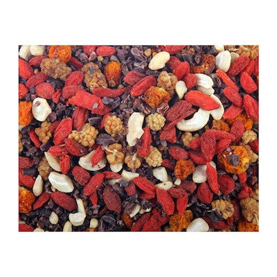 Kadac Bulk Organic Super Fruits (Nut Free) Trail Mix 5kg