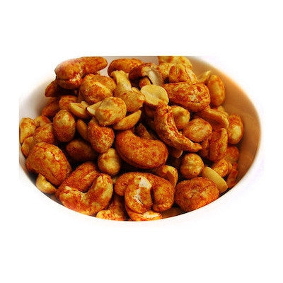 Kadac Bulk Organic Chilli & Honey Nut Mix 5kg