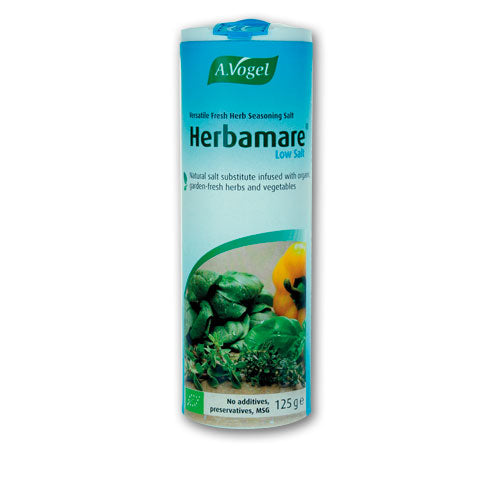 A VOGEL Herbamare Diet Low Salt 125g
