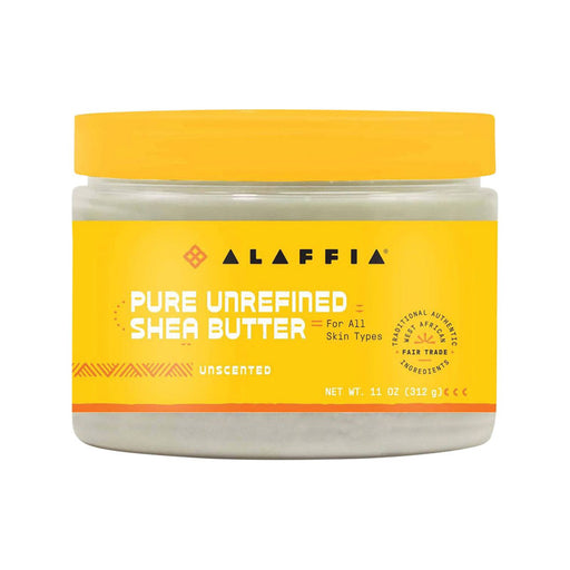 ALAFFIA Everyday Shea Butter Unscented