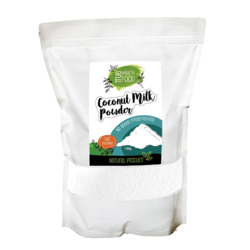 AOP Natural Coconut Milk Powder