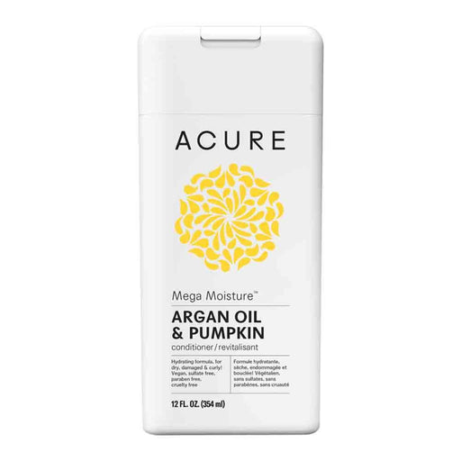 ACURE Mega Moisture Conditioner - Argan
