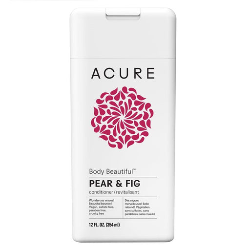 ACURE Body Beautiful Conditioner - Pear