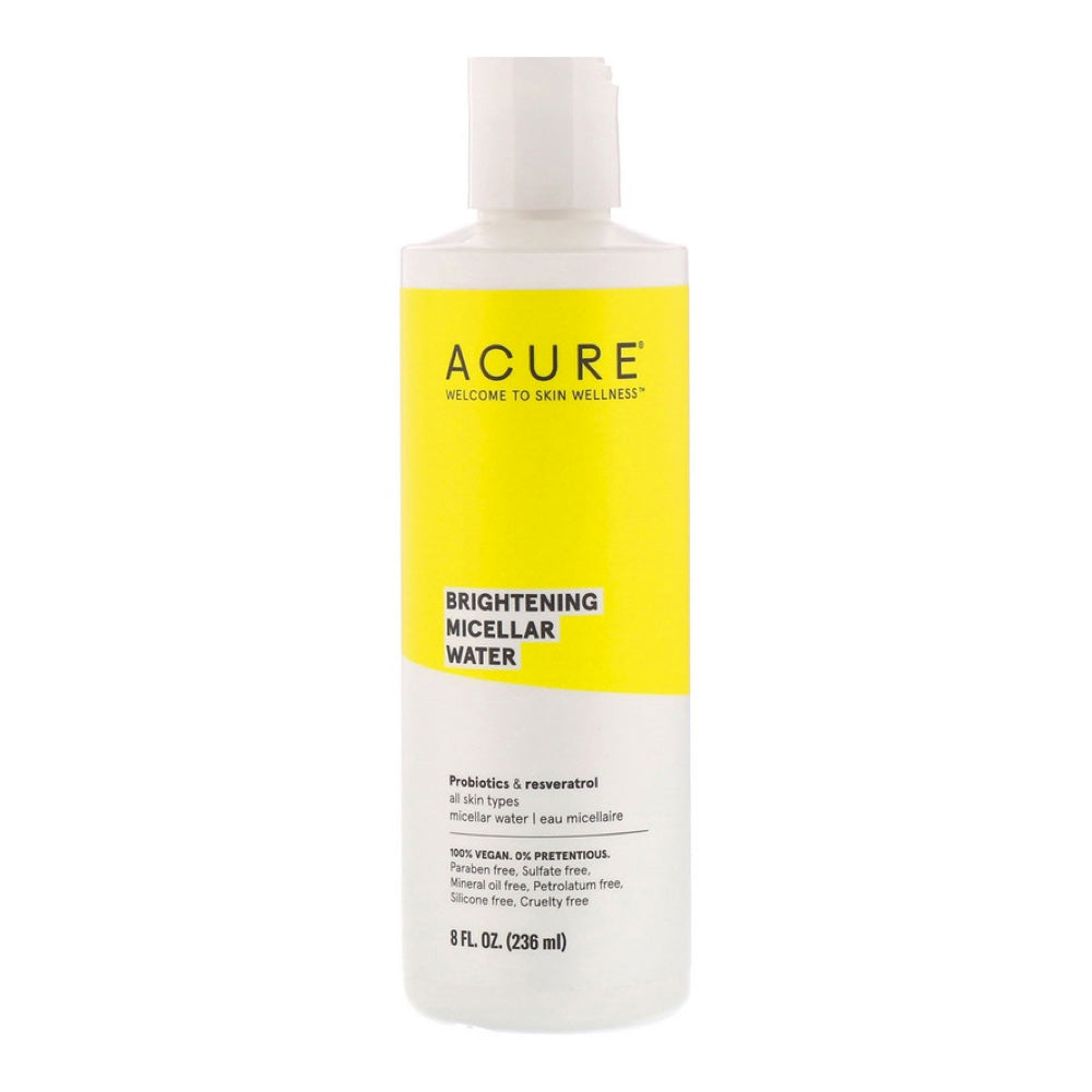 ACURE Micellar Water Brilliantly Brightening 236ml