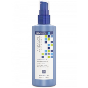 ANDALOU NATURALS Hair Spray Age Defying 178ml
