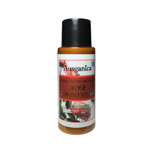 Ausganica Organic Rose Conditioner 30ml