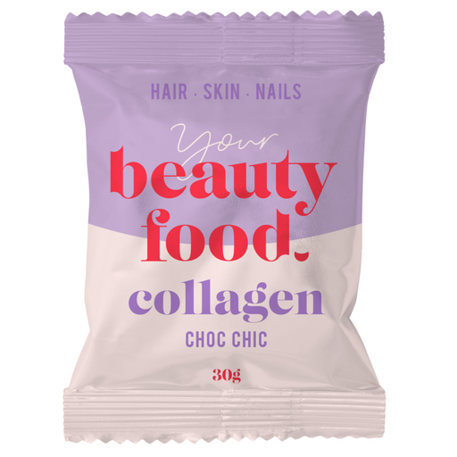Beauty Food Collagen Bite - Choc Chic