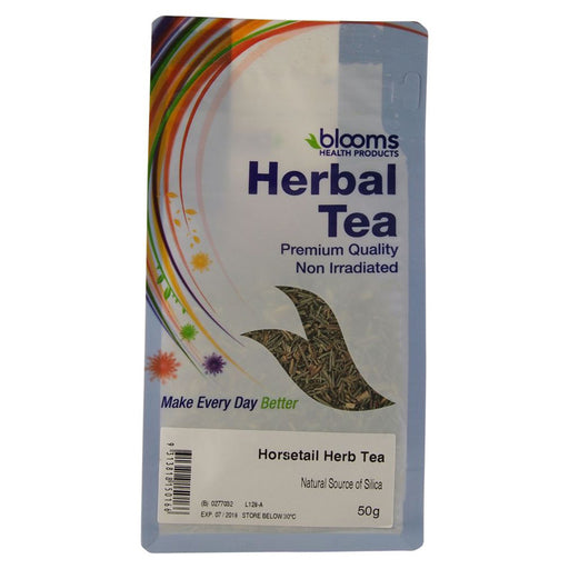 Blooms Horsetail Herb Tea