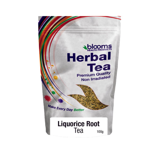 Blooms Liquorice Root Cut Tea