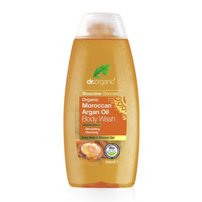 DR ORGANIC Conditioner Moroccan Argan Oil  265ml