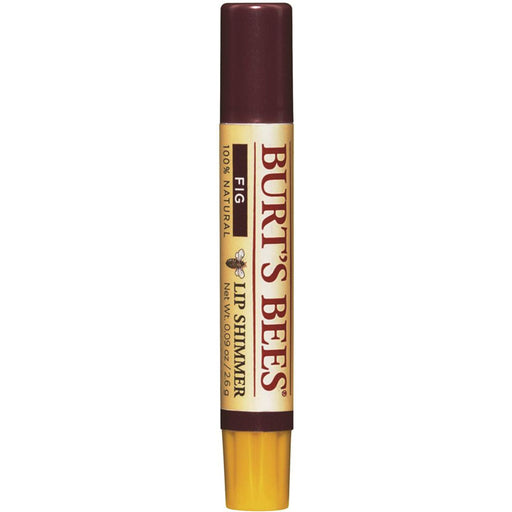 BURT'S BEES Lip Shimmer Fig 2.6g