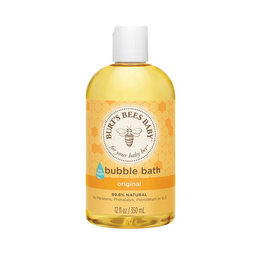 Burts Bees Baby Bee Bubble Bath Tear Free