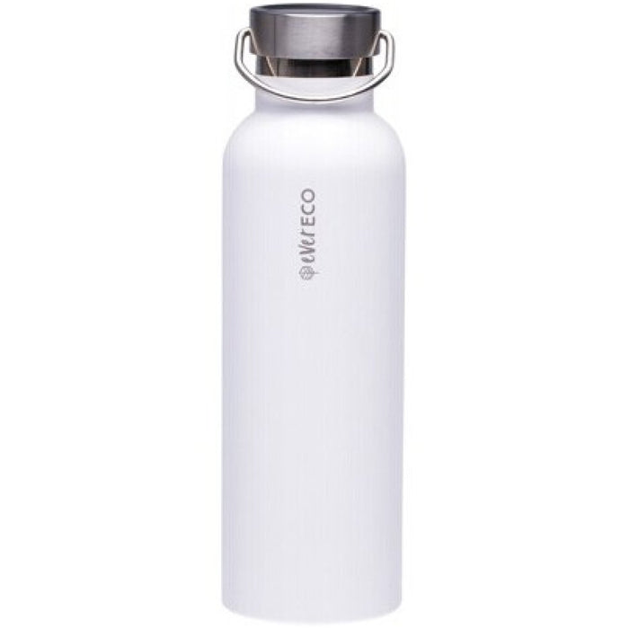 EVER ECO Insulated Stainless Steel Bottle - Cloud