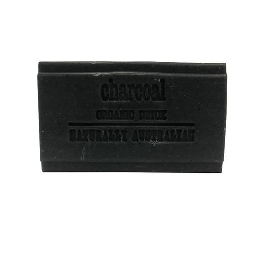 Clover Fields Charcoal Soap