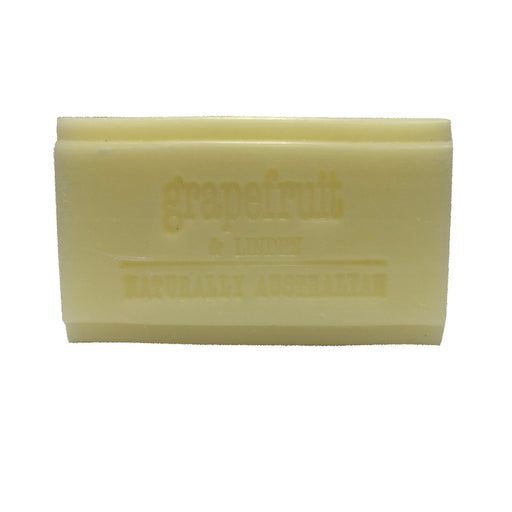 Clover Fields Grapefruit and Linden Soap