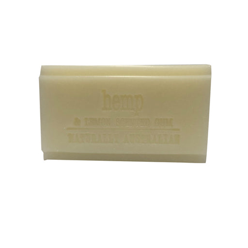 Clover Fields Hemp and Lemon Scented Gum Soap