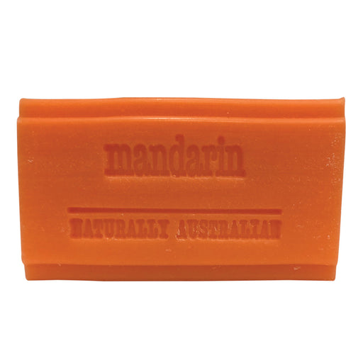 Clover Fields Mandarin Soap 100g