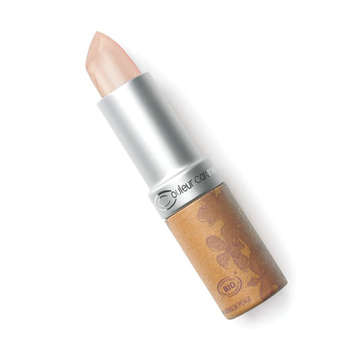 Couleur Caramel Pearly Light Pink Lipstick