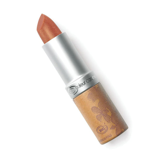 Couleur Caramel Pearly Sublime Peach Lipstick