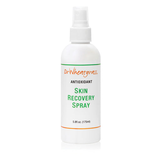 Dr Wheatgrass Skin Recovery Spray