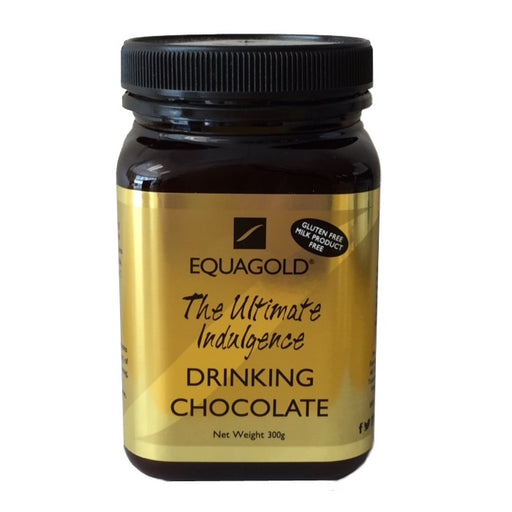 Equagold Premium Drinking Chocolate