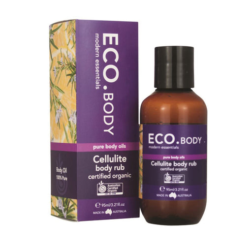 Eco Modern Essentials Certified Organic Cellulite Body Rub