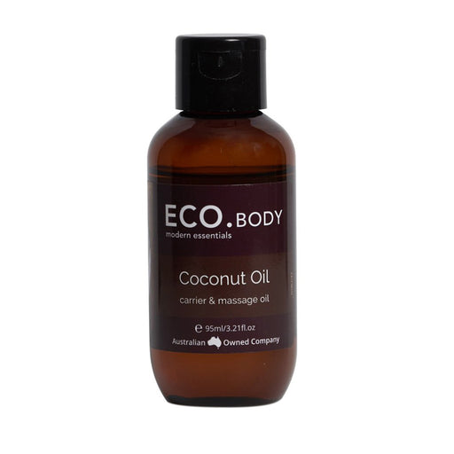 ECO Coconut Body Oil